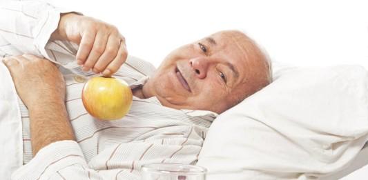 Диета при геморрое, меню после лечения или операции